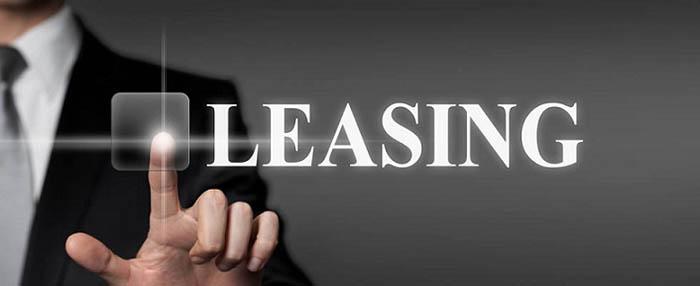 Rahoituspalvelu Leasing